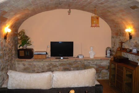 Bonito apartamento Rural - Wohnung