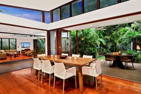 Pavillion 5 at Broken Head - Byron Bay - Villa