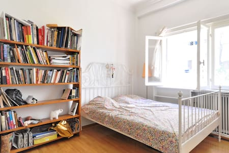 Renting 1 bedroom in central Athens