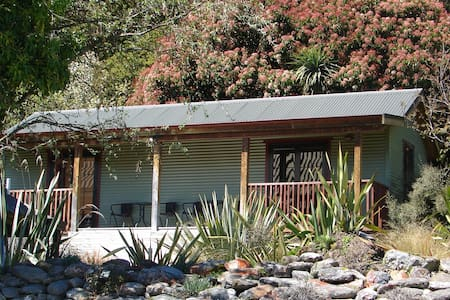 Makarora Mountainview Ensuite Rooms - Bed & Breakfast