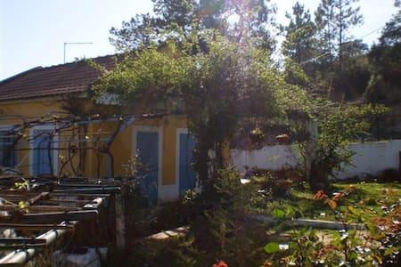 Casa de campo de encanto - Vila