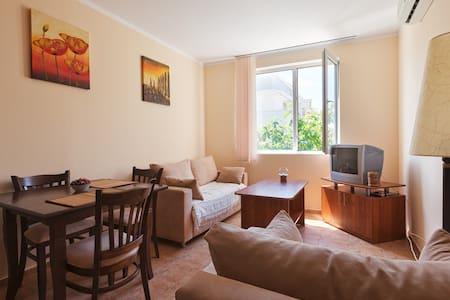 3 rooms apartment at Sunny Beach - Sunny beach