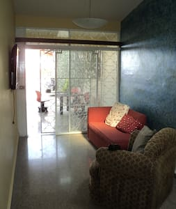 Furnished Apartment in Tegucigalpa - Apartment