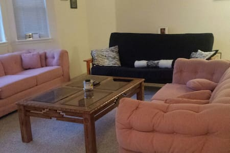 Comfortable and easy going condo - North Bend, Oregon, US - Wohnung