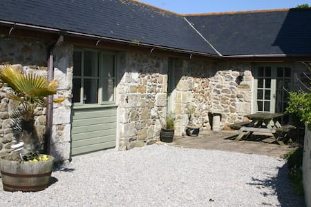Granary cottage Heath Farm - Cornwall - Rumah