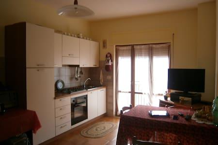 Квартира на Калабрии. - Apartemen