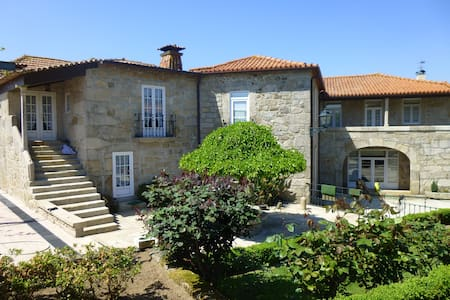 Country house with swimming pool - Mosteiró, Vila do Conde