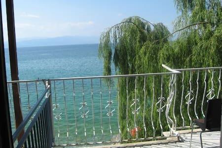 St.Tropez, Trpejca beach apt 2+1 - Lejlighed