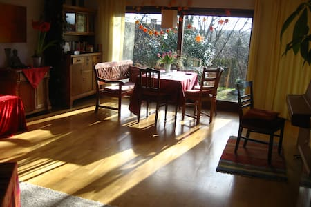 Freistehendes Einfamilienhaus - Apartment