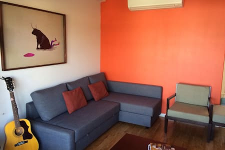 1B Apartment, Darwin's top location - Appartement