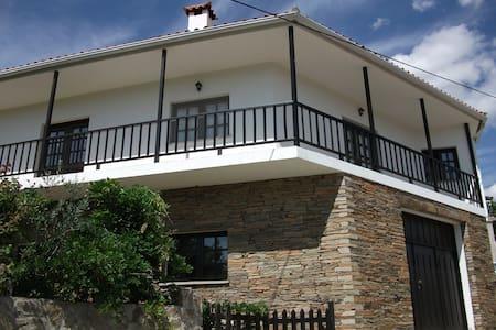 Casa Oliveiras do Douro - Maison