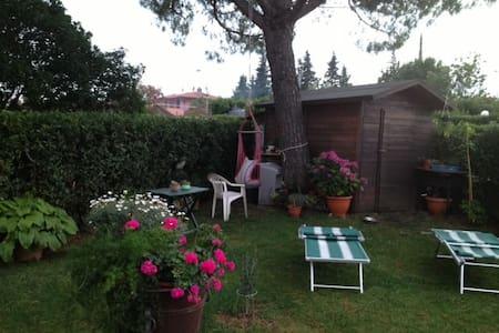 Camera doppia in campagna - Montelupo Fiorentino