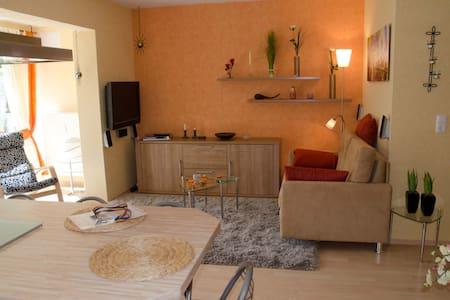 Charmantes Wohnen am Plöner See - Apartament
