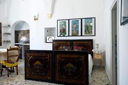 Casa ottocentesca molto bella - House