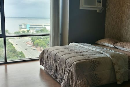 BEST VALUE & VIEW in Manila! - Manille - Appartement