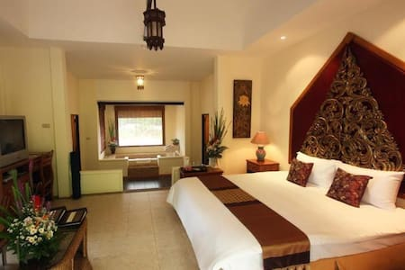 Dreamy Garden Villa at Chiang Mai! - Villa