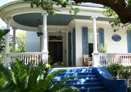 Sully Mansion Bed and Breakfast - Nueva Orleans