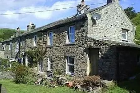 Beautiful, fully modernised cottage - Gunnerside - Casa