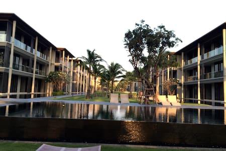 Luxury Pool Apartment on Mai Khao - Tambon Mai Khao - Apartament
