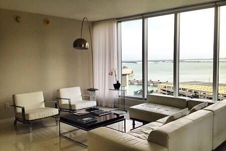Viceroy apartment - Miami - Apartment