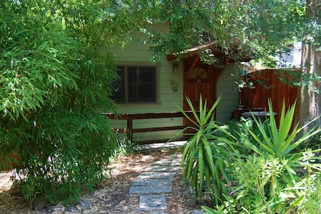 Charming Detached Guest Cottage - Ojai - House