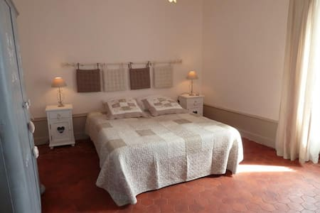 chambre d'hotes près de Beaune 4 p - Sampigny-lès-Maranges