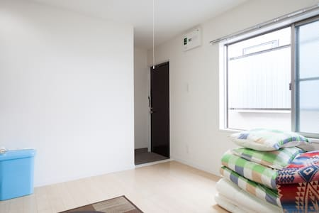 All one rooms near Shinjuku 【Wi-Fi】 - Wohnung
