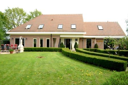 B&B Villa Petershof in Ede/Veluwe - Bed & Breakfast