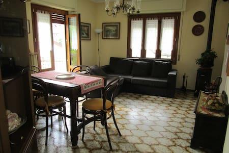 Casa ai piedi della Val Grande - Premosello-Chiovenda, Cuzzago - Apartment