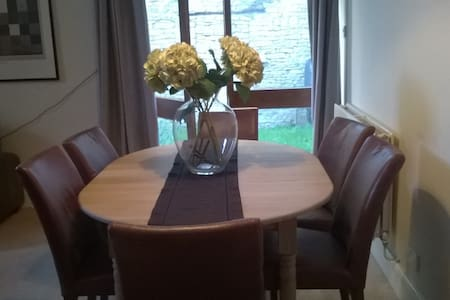 Spacious 1 Bedroom Cotswold Cottage - Casa