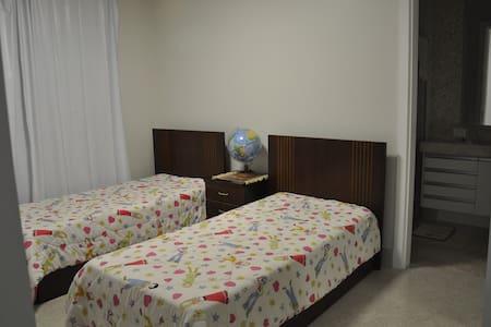 Bedroom near the airport - Brasília - House