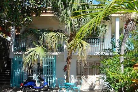 Casa Nirvana Culebra (Apt 2) - Byt