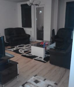 Charming Apartment and Comfortable - Prishtinë - Apartemen