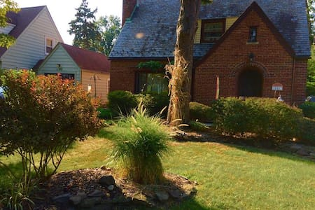 Fletcher House Bed & Breakfast - Ewing Township - Bed & Breakfast
