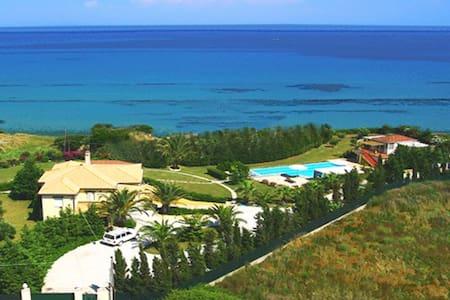 Villa3Rondini Charming Guest House - Casa