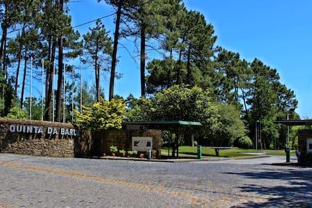 Quinta da Barca, Casa de Praia, Piscina, Golf...