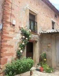 Tía Bei Cottage - Anguita