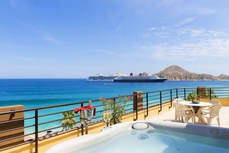Villa Del Palmar Jr Suite Standard - Cabo San Lucas - Wohnung