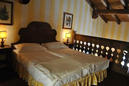 Casa Vacanza Friuli - San Floriano del Collio - Haus