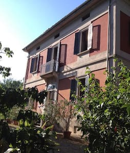 Casa nel parco a 12km da Bologna - Sasso Marconi