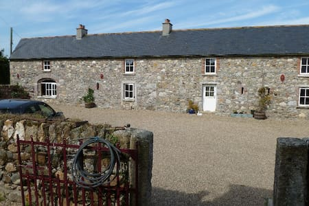 """Alice"" Self-catering cottage - Carrig on Bannow, Wexford"