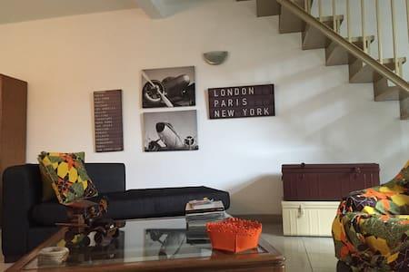 Logement B&B à Kinshasa en RDC. - Kinshasa - Loft