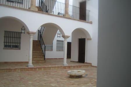 Nice apartment Sevilla-Carmona  - Apartamento