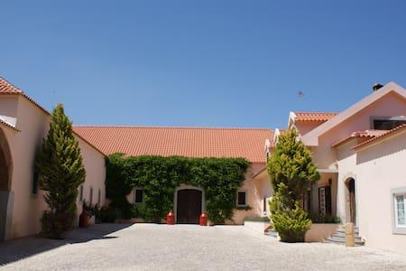 Villa near Lisbon - Alenquer