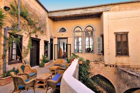 Fauzi Azar Inn  - Nazareth - Bed & Breakfast