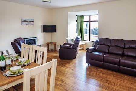 Abbey View 1 - Boyle - Apartment