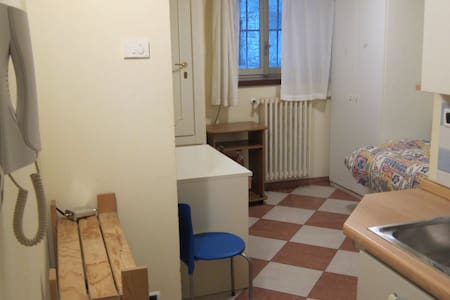 Indipendent, central flat, wi-fi - Perugia - Apartment