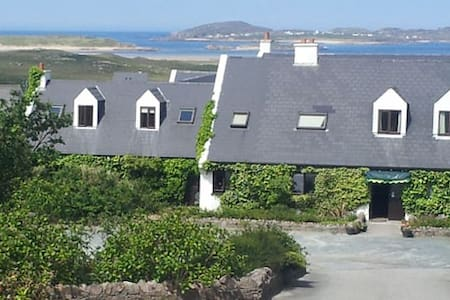 Irish speaking B&B, WildAtlanticWay - Bed & Breakfast