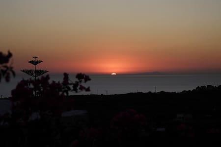 vacanze nel dammuso a Pantelleria - Haus