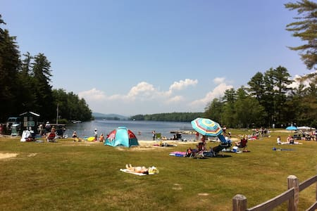 2-Bed Suite, Heart of Lake Region ! - Bridgton - Apartment